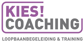 Logo Kies! Coaching